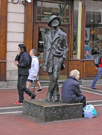 James Joyce: biografia, estilo, legado, obras, frases 4