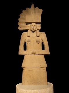 Os 30 deuses toltecas mais importantes 23
