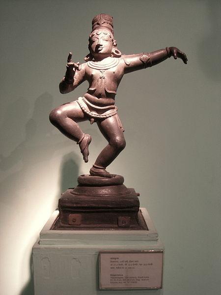 Krishna: biografia, infância, idade adulta, morte, influências 2