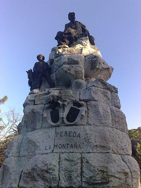 José María de Pereda: biografia, estilo, obras 2