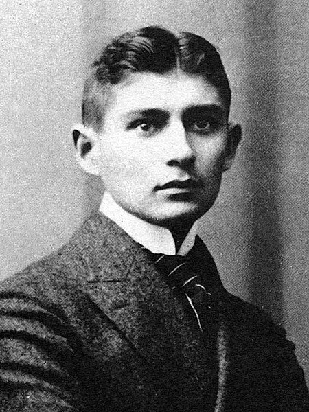 Franz Kafka: biografia, estilo, obras e frases 1