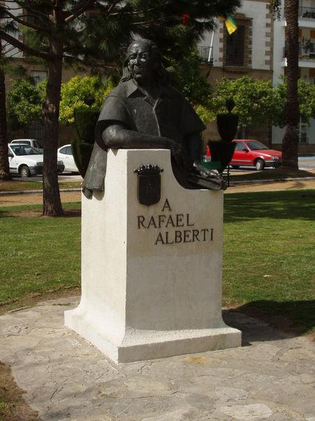 Rafael Alberti: biografia, estilo, obras, prêmios e frases 2