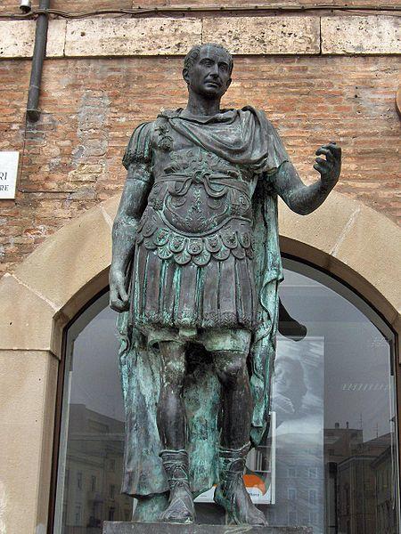 Julio César - biografia, política, guerras, morte 2