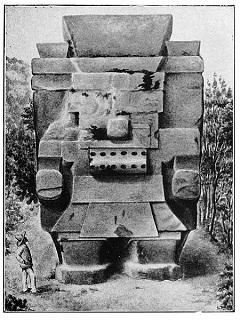 Os 30 deuses toltecas mais importantes 4