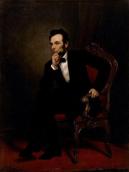 Abraham Lincoln - biografia, carreira, presidência, morte 12