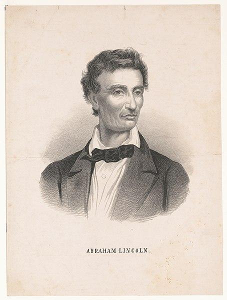 Abraham Lincoln - biografia, carreira, presidência, morte 5