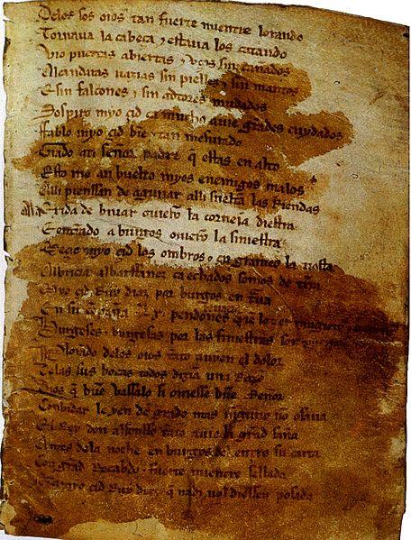 Canções Gesta: Origem, Características, Autores e Obras 1