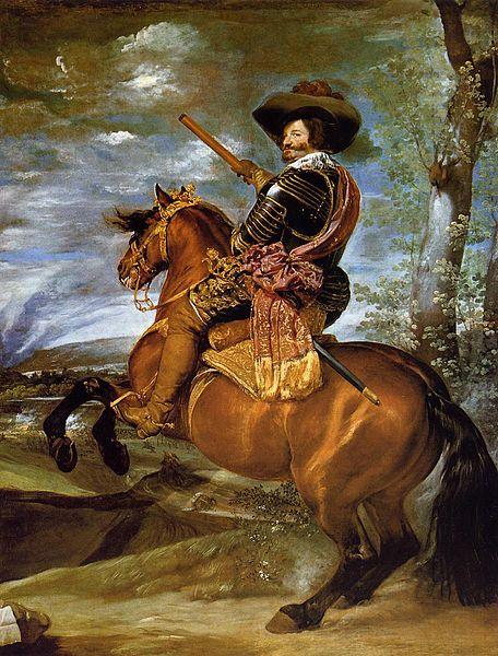 Francisco de Quevedo: Biografia e Obras 3