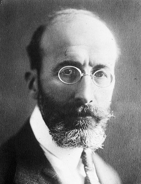 Ramón Menéndez Pidal: Biografia e Obras 1