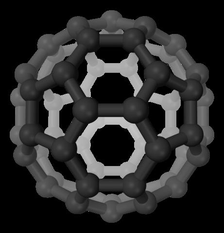 Alótropos de carbono: carbono amorfo, grafite, grafenos, nanotubos 6