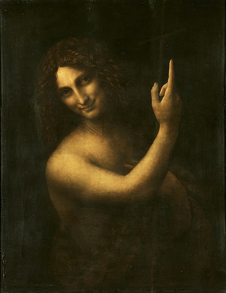 Leonardo da Vinci: biografia, personalidade, ciência, arte 6