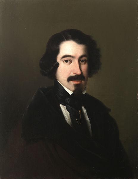 José de Espronceda: biografia e obras 1
