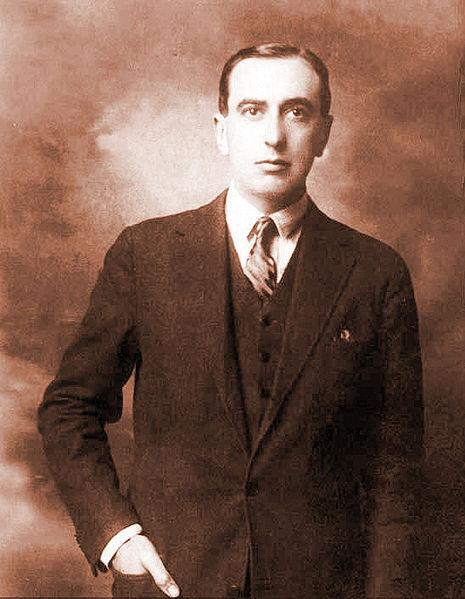 Vicente Huidobro: biografia, criacionismo, obras e frases 1