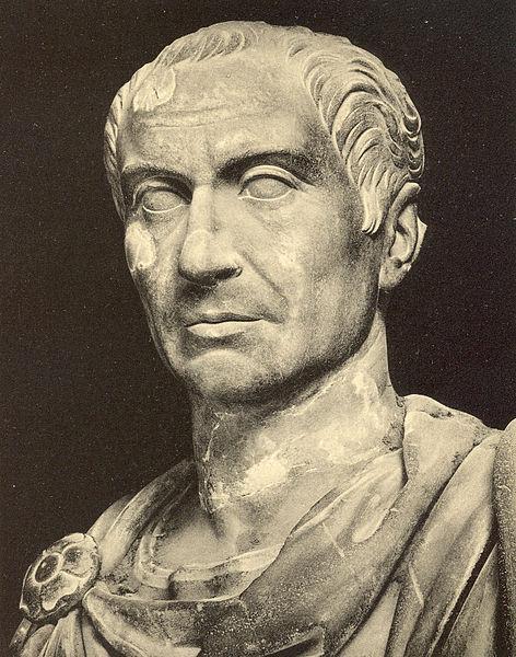 Julio César - biografia, política, guerras, morte 1