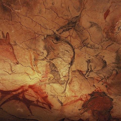 Paleolítico: estágios, características, ferramentas, economia 11