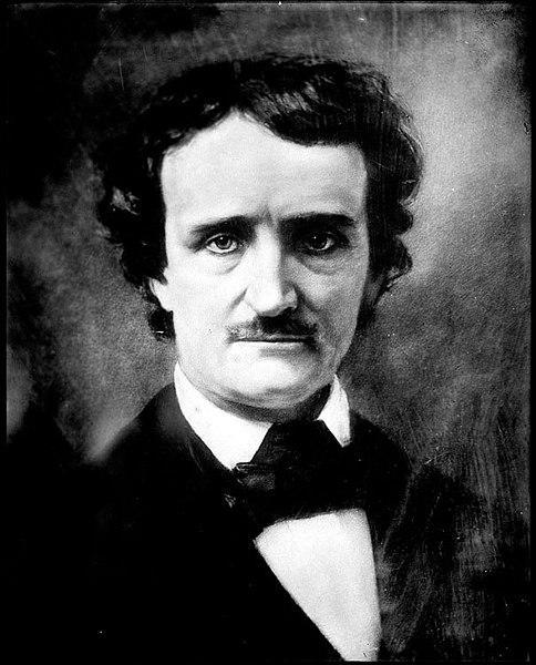 Edgar Allan Poe: Biografia e Obras 1