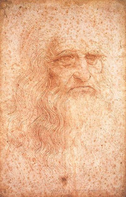 Leonardo da Vinci: biografia, personalidade, ciência, arte 5