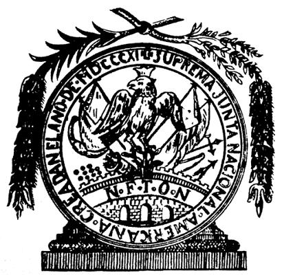 Bandeira do México: história e significado 13