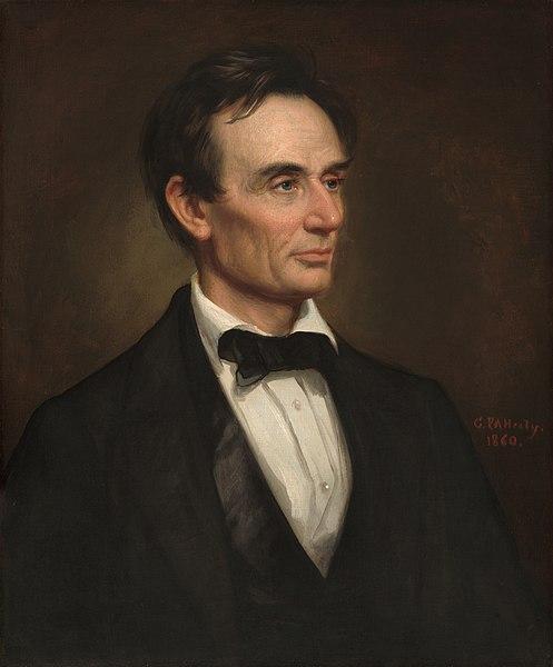 Abraham Lincoln - biografia, carreira, presidência, morte 1