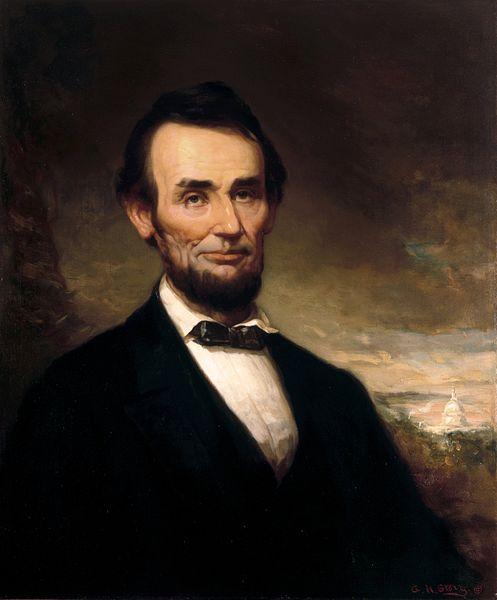 Abraham Lincoln - biografia, carreira, presidência, morte 7