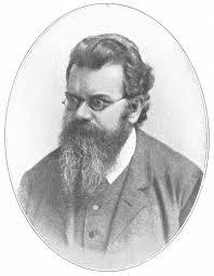 Ludwig Boltzmann: Biografia e Contribuições 1