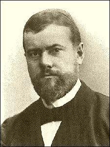 Max Weber: Biografia, Pensamentos e Contribuições 2