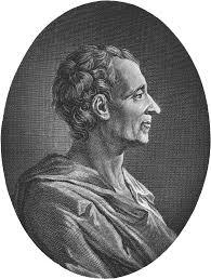 Montesquieu: Biografia, Contribuições e Obras 2