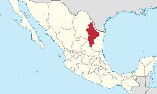 História da Nuevo León: características mais relevantes 1
