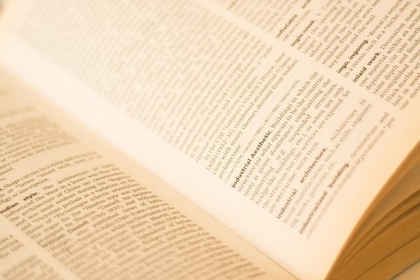 Qual é o léxico? Recursos mais importantes 2