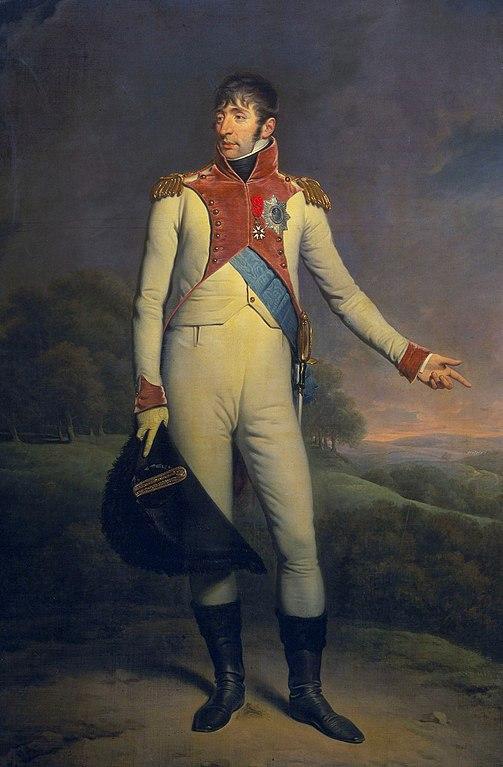 Napoleão Bonaparte: biografia - infância, governo, guerras 19