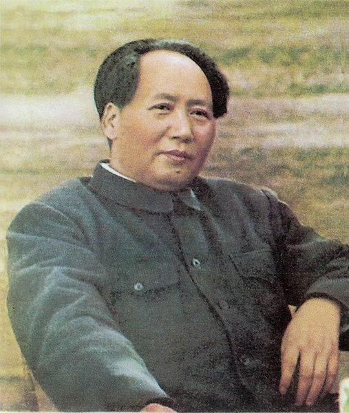 Mao Zedong: biografia do líder comunista chinês 1