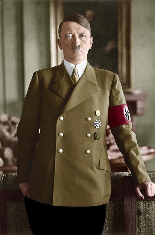 Adolf Hitler: biografia do líder do Partido Nazista 3