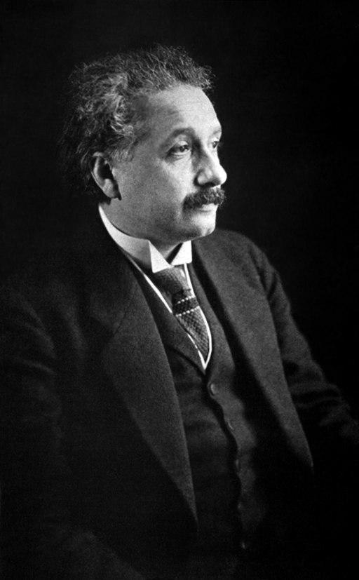 Albert Einstein: biografia e contribuições para a ciência 34