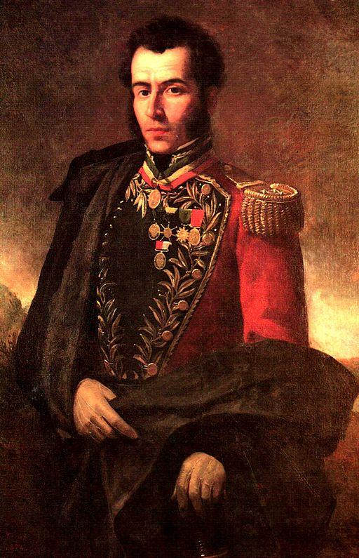 Antonio José de Sucre, Grande Marechal de Ayacucho: biografia 1