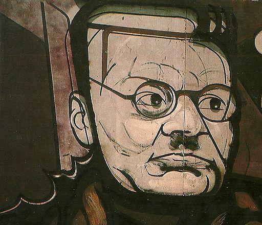 José Clemente Orozco: biografia, estilo e obras 1