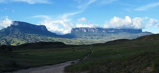 Quais são os recursos naturais da Venezuela? 3
