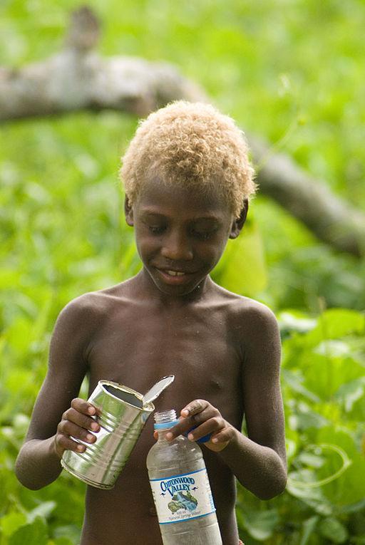 Melanésia: localização, etnias, religião e economia 2