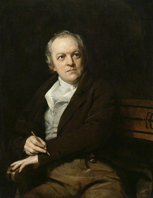 William Blake: biografia, estilo e trabalho 1