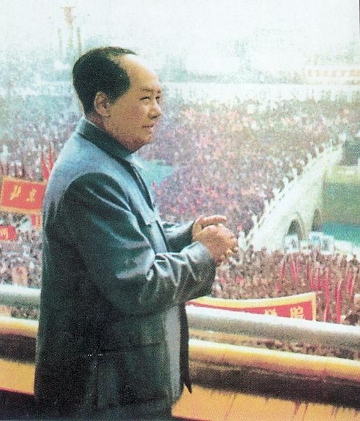 Mao Zedong: biografia do líder comunista chinês 8