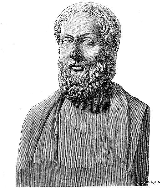 Homer: biografia, obras 11