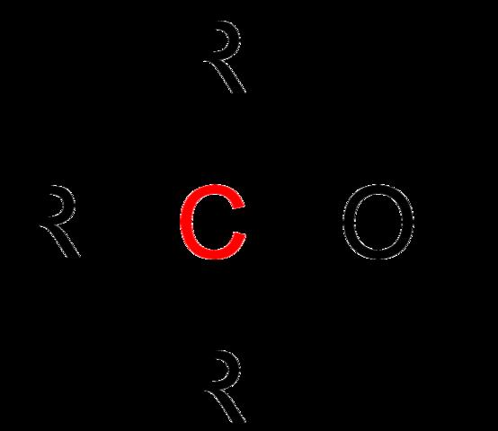 Álcool terciário: estrutura, propriedades, exemplos 1