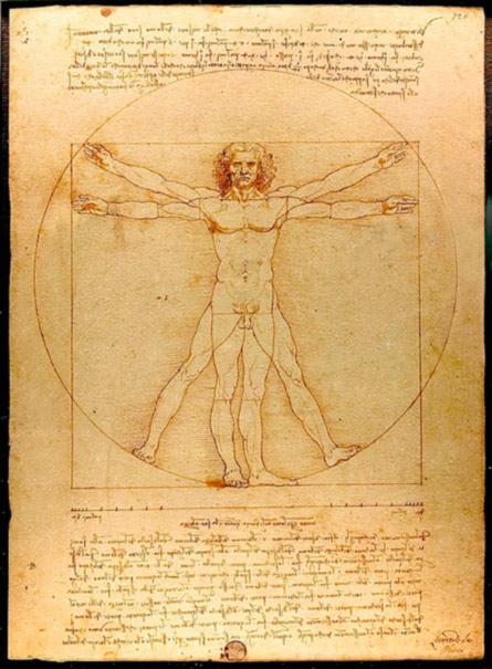 Leonardo da Vinci: biografia, personalidade, ciência, arte 4