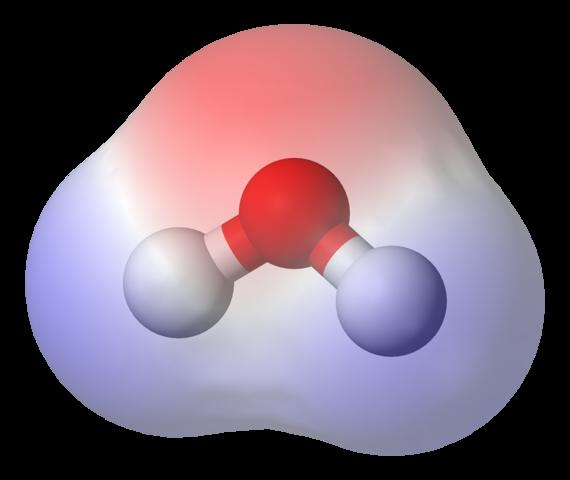 Polaridade (química): moléculas polares e exemplos 1