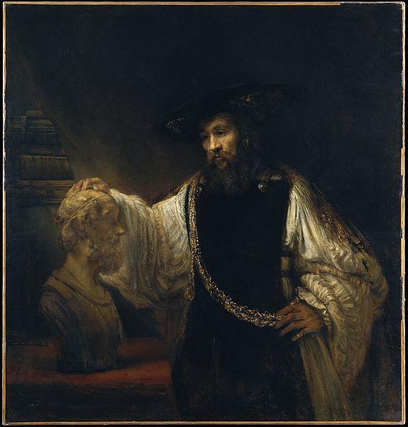 Homer: biografia, obras 6