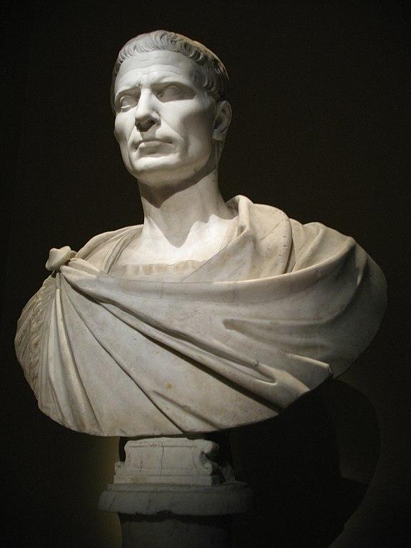 Julio César - biografia, política, guerras, morte 3
