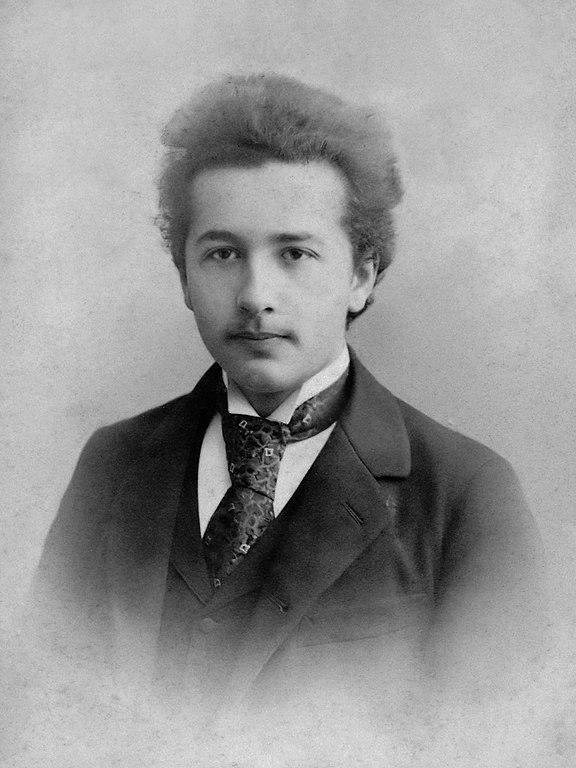 Albert Einstein: biografia e contribuições para a ciência 5