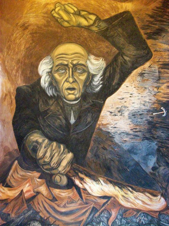 José Clemente Orozco: biografia, estilo e obras 6