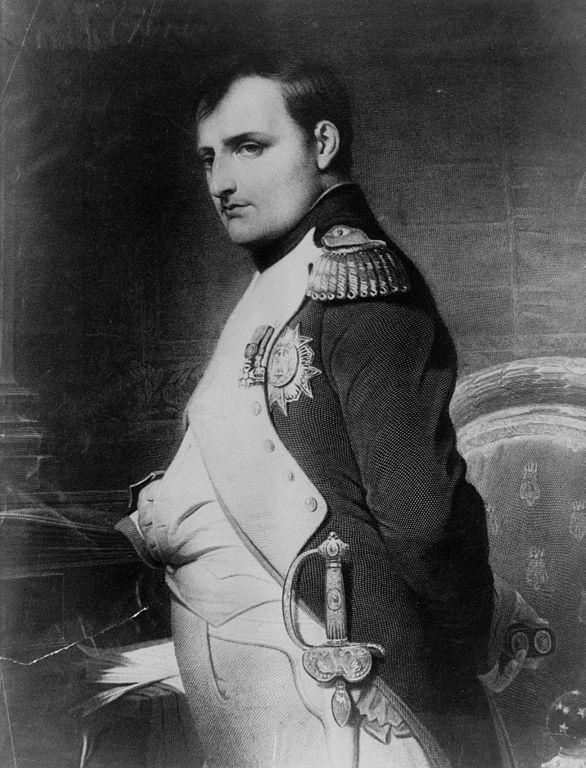 Napoleão Bonaparte: biografia - infância, governo, guerras 2