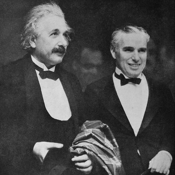 Albert Einstein: biografia e contribuições para a ciência 11