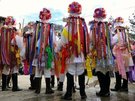 Mudanças nas manifestações culturais da população mundial e no México 1